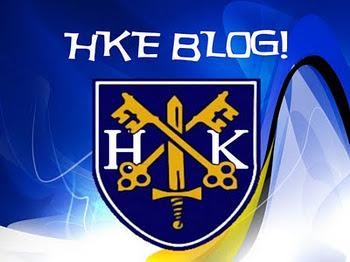 HKE BLOG PAGE