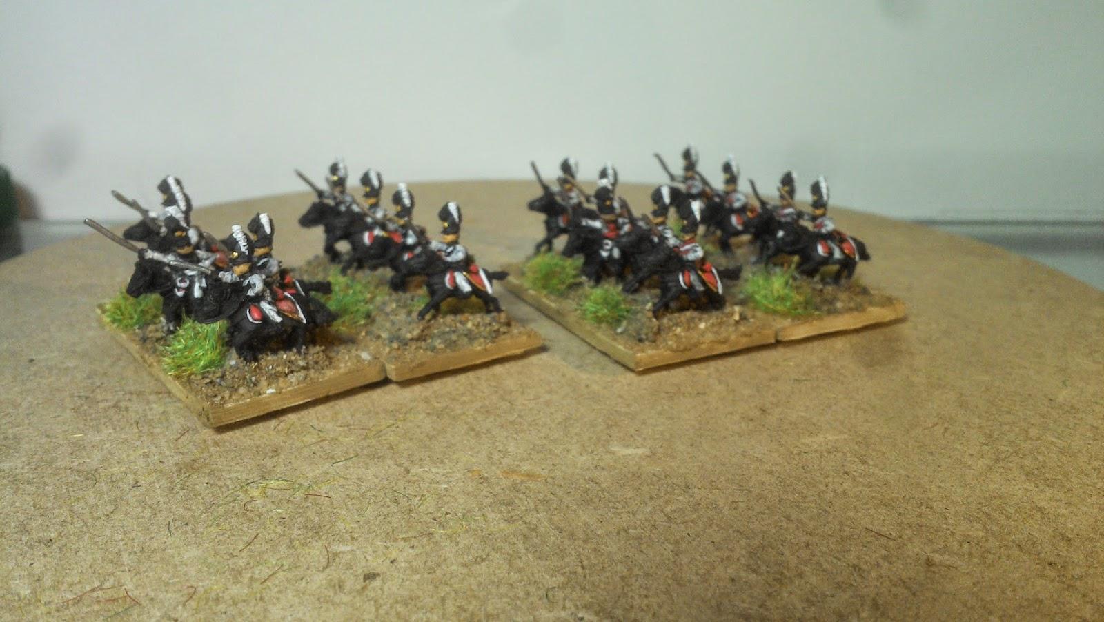 Armée Bavaroise Cavalerie%2B%C3%A9lite%2Bbavaroise