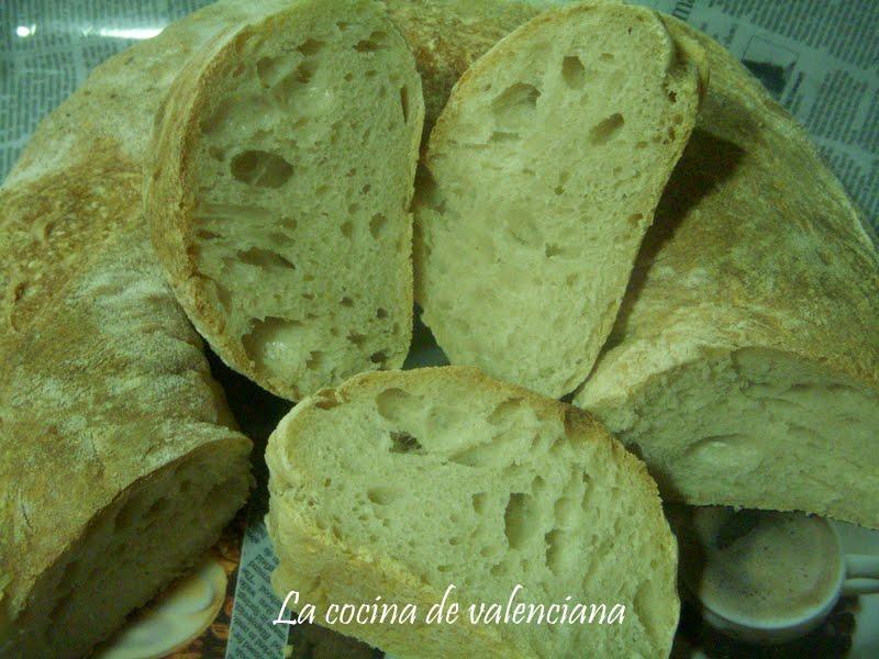 La cocina de valenciana rosca gallega for Cocina valenciana