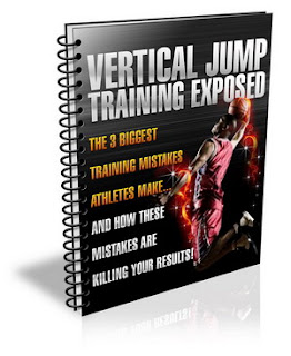 Vertical Jump Guide