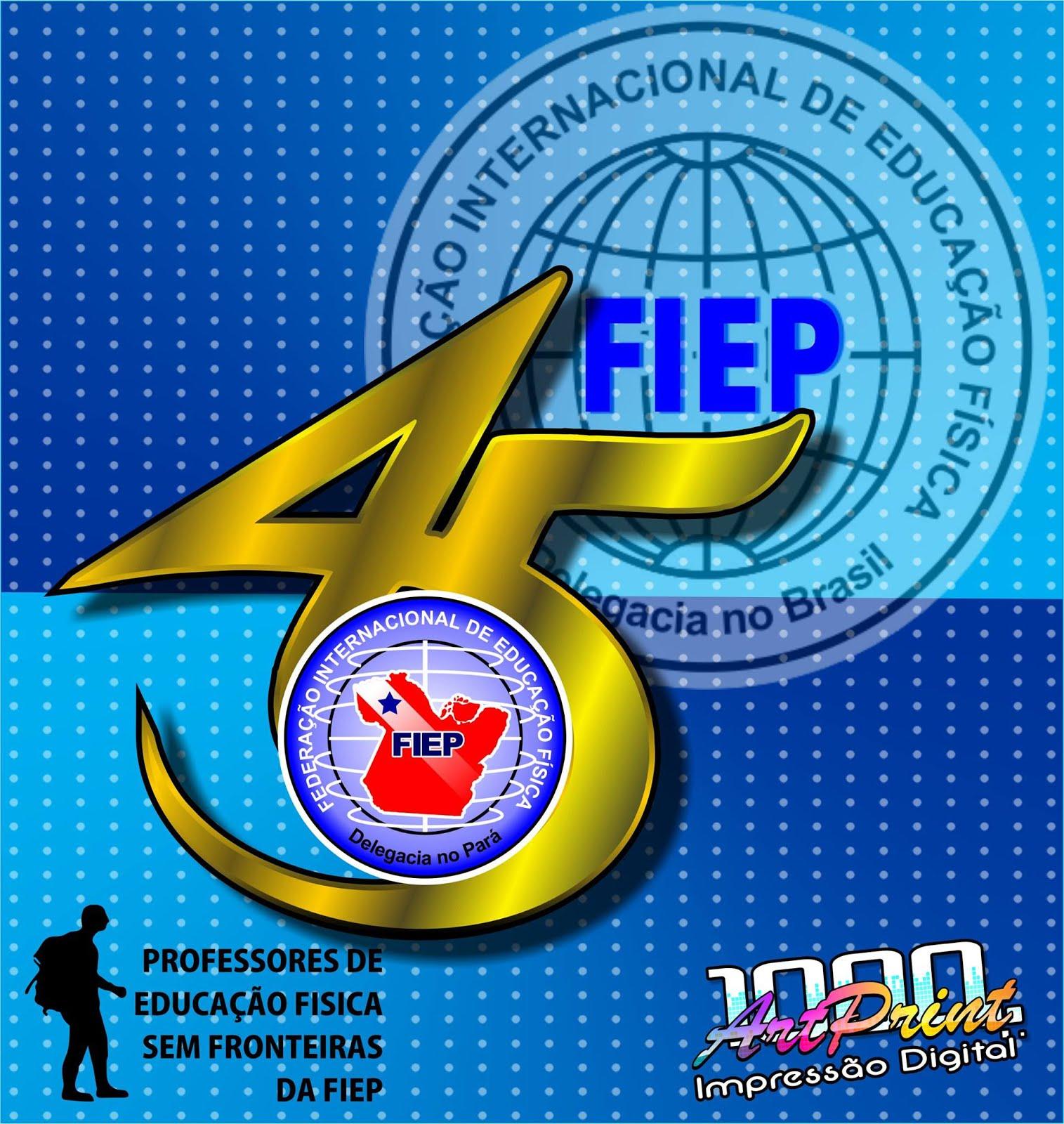 45 anos da FIEP no Pará.