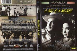 O RIO E A MORTE (1955) - REMASTERIZADO