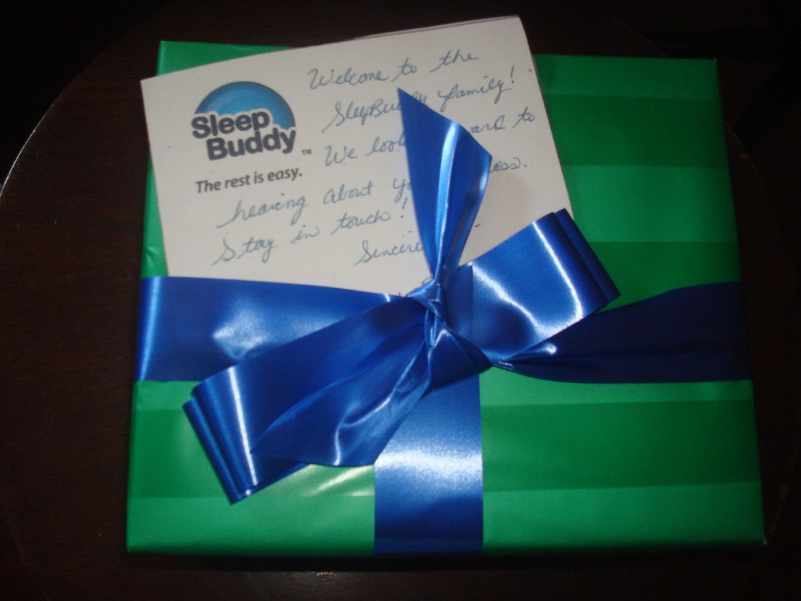 Mommy Blog Sleep Buddy Trainer A Little Letter From The Owner Welcoming Us To Sleepbuddy Family
