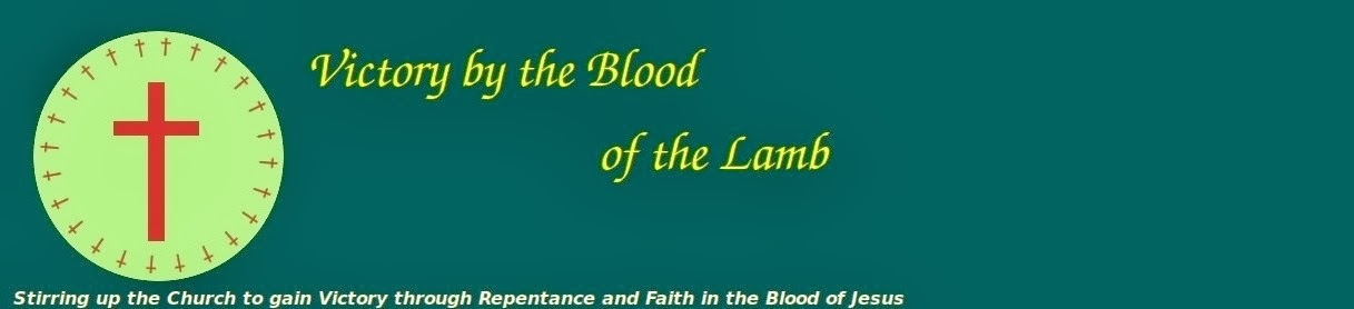 Victory by the Blood of the Lamb
