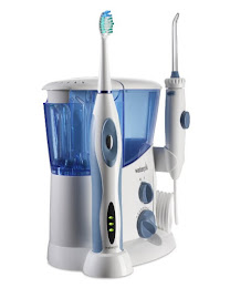 WaterPik Sonic Tooth Brush