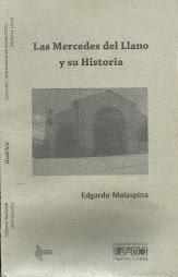 LIBRO NRO 19.LAS MERCEDES DEL LLANO Y SU HISTORIA