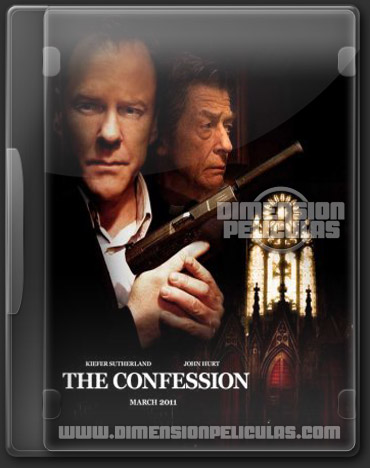 The Confession Mini Serie (HDTV Inglés Subtitulado) (2011)