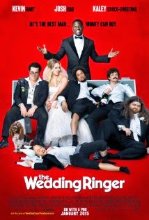 sinopsis film the wedding ringer