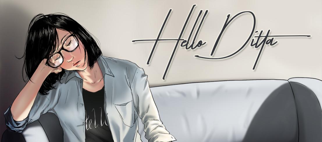 HELLO DITTA