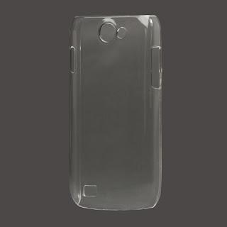 Slim Clear Crystal Case for Samsung Galaxy W GT-I8150