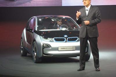 04 bmw i3 i8 live 1 BMW i3 & i8, Konsep Mobil Listrik Masa Depan