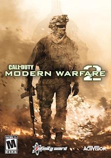 call of duty 4 modern warfare 2 download