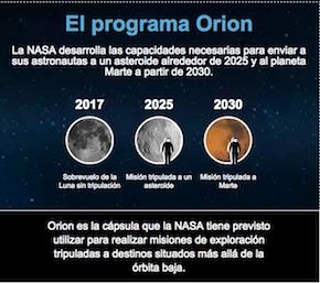 Programa Orion