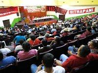 """Honduras: """"Vamos a hacer realidad el legado que nos dejó Berta"""""""