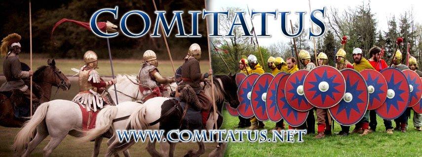 COMITATUS @ FACEBOOK