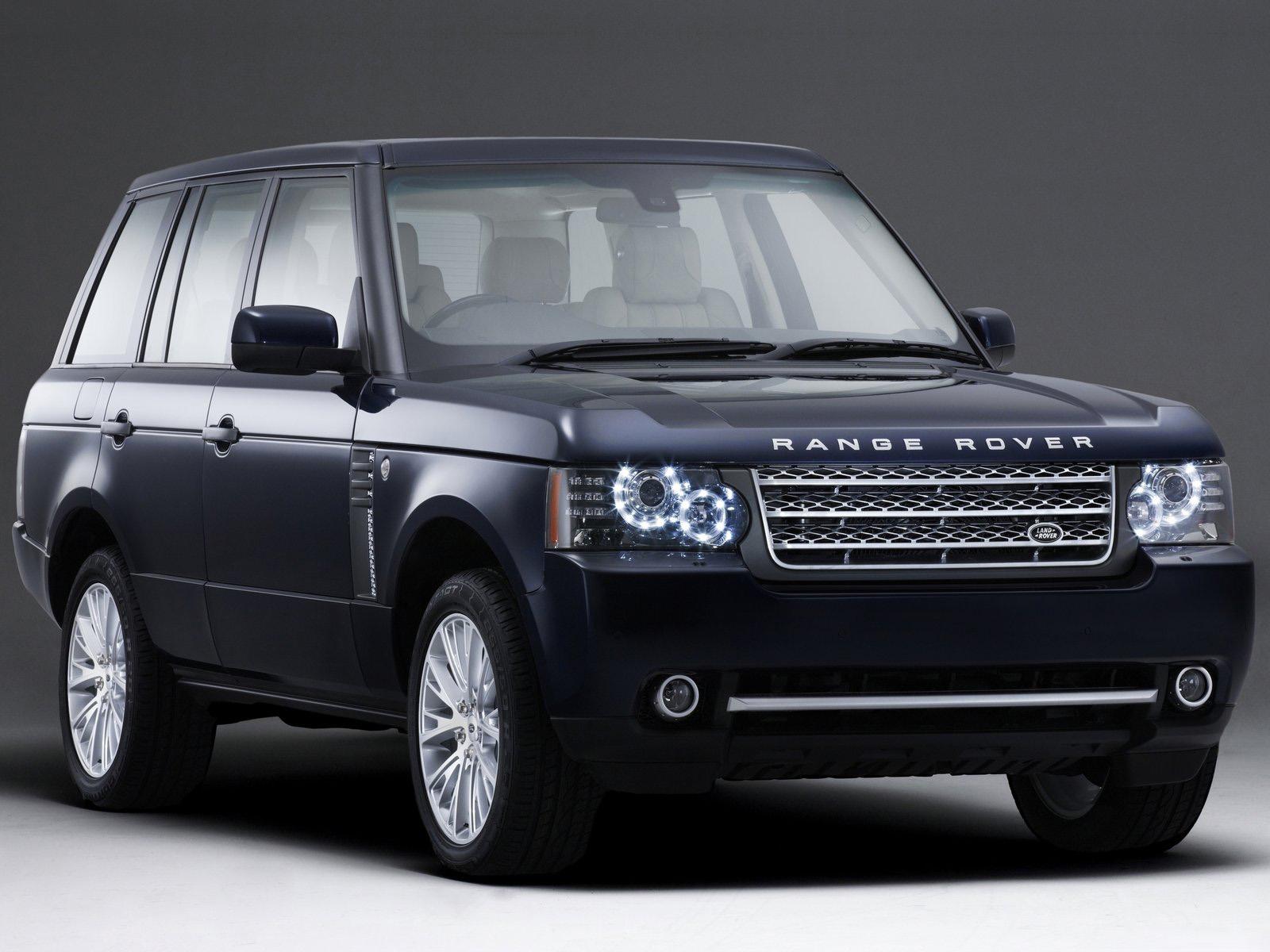 automotive database range rover l322. Black Bedroom Furniture Sets. Home Design Ideas