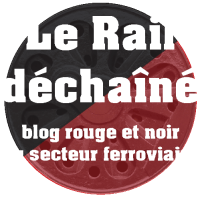 Le Rail déchaîné