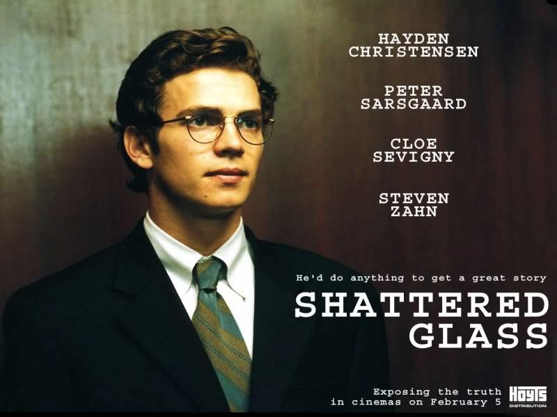 Stephen Glass M...