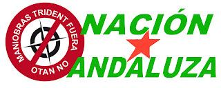 ¡Fuera militares de Andalucía!