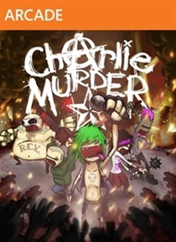 Charlie Murder DLC Xbox 360