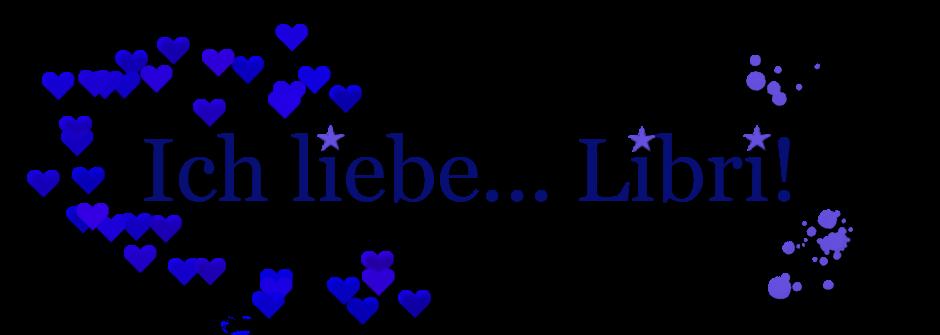 Ich liebe... Libri!