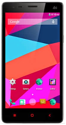 Uhappy UP320 Android