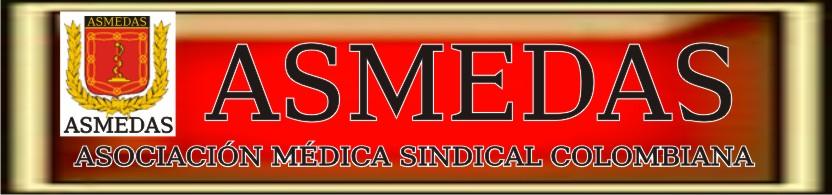 ASMEDAS Asociación Médica Sindical Colombiana