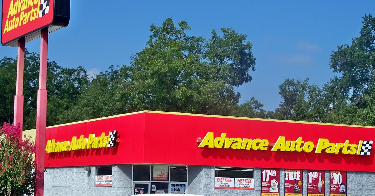 12 reviews of Advance Automotive Complete Auto Repair