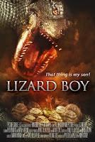 Lizard Boy (2011)