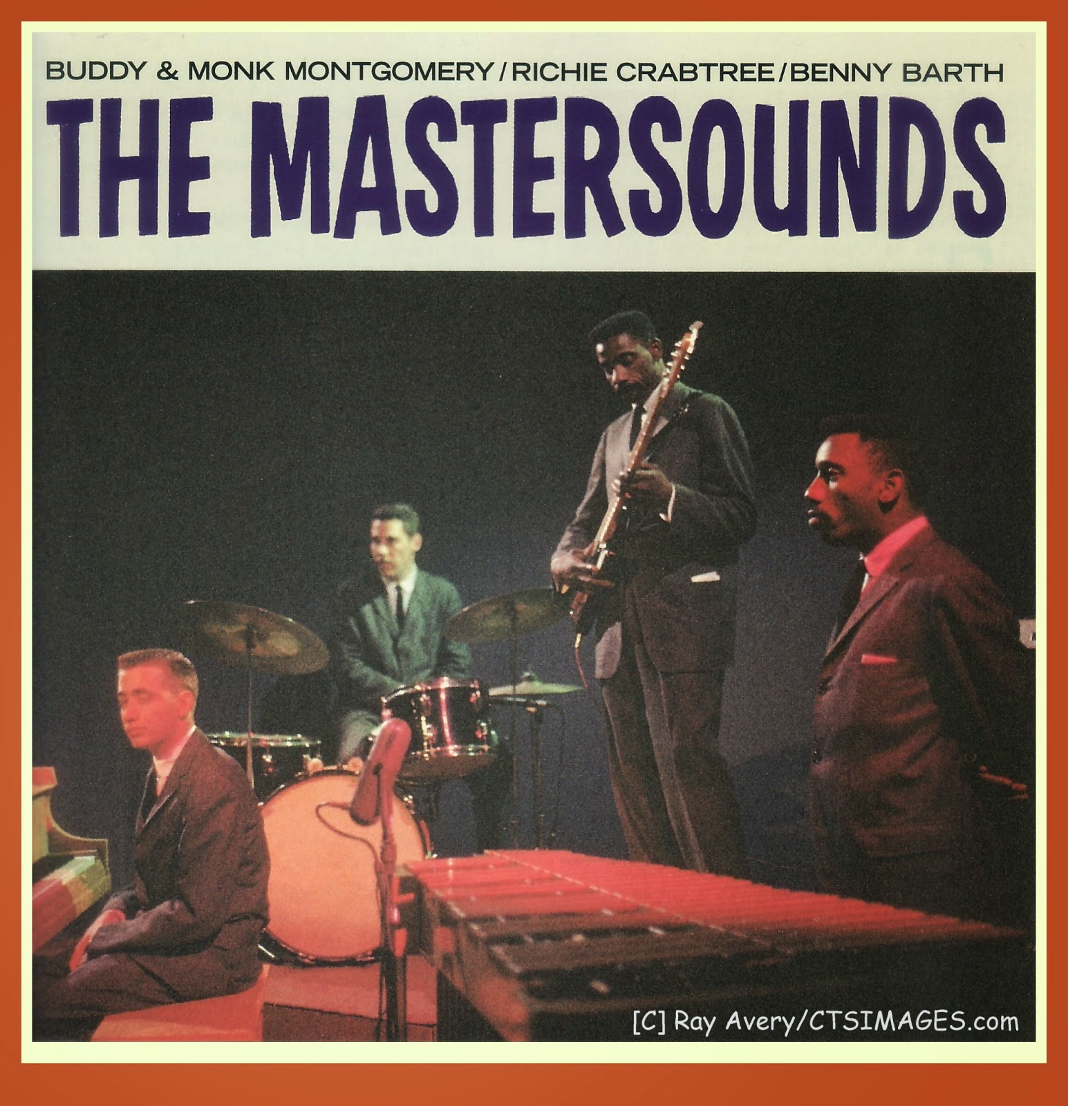 During their brief existence the mastersounds were particularly welcomed at the jazz workshop in san francisco which was located on broadway between