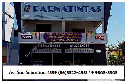 Parnatintas
