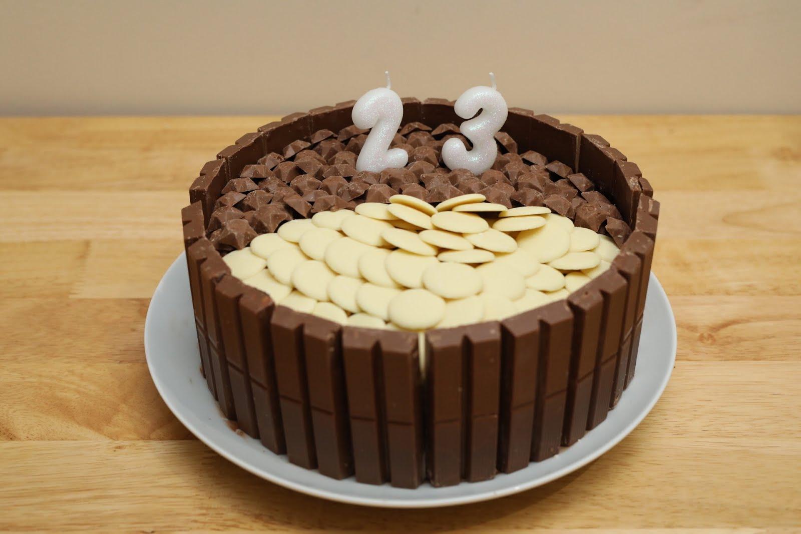 Hannahs Gluten Free Birthday Cake Using Betty Crocker Gluten Free Mix
