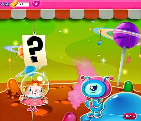 Candy Crush Saga 846-860