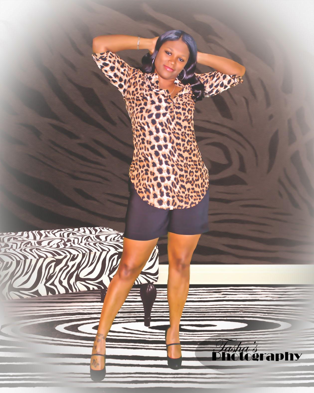 Tasha Wright