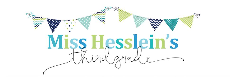 Miss Hesslein