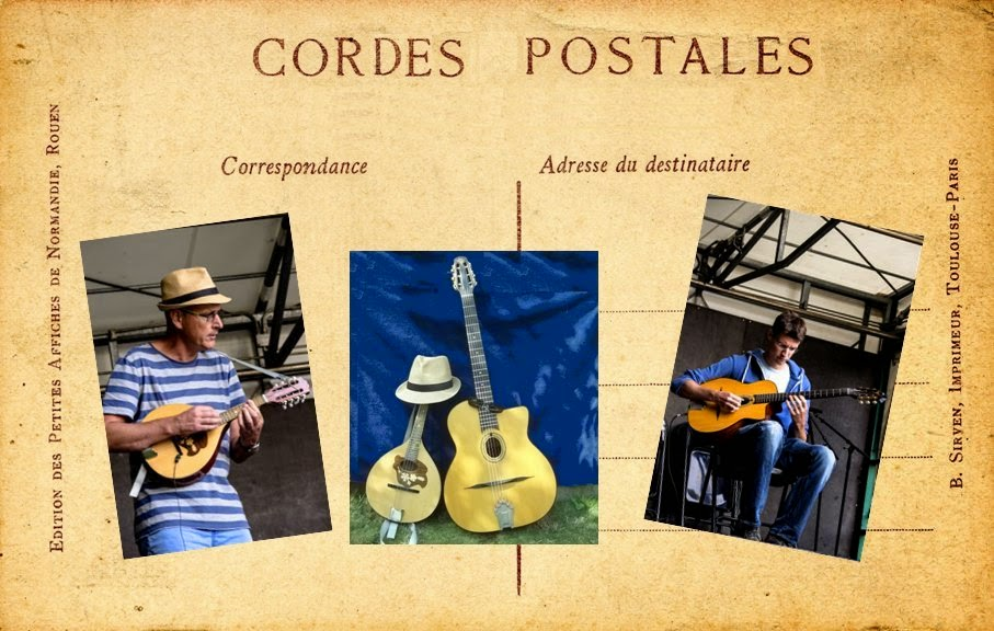 Cordes Postales