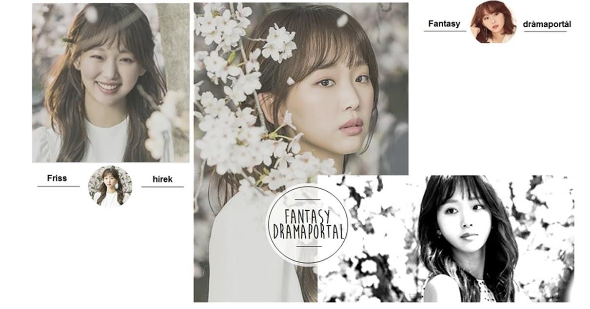 Fantasy {K-dráma portál}