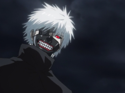 Master Anime Tokyo Ghoul Anime Impressions Tokyo Ghoul