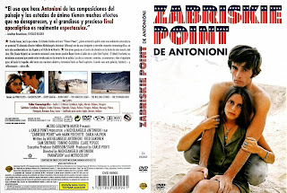 Carárula: Zabriskie Point (1970)
