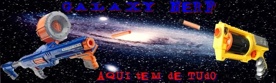 Galaxy Nerf