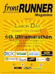 1st Ultramarathon