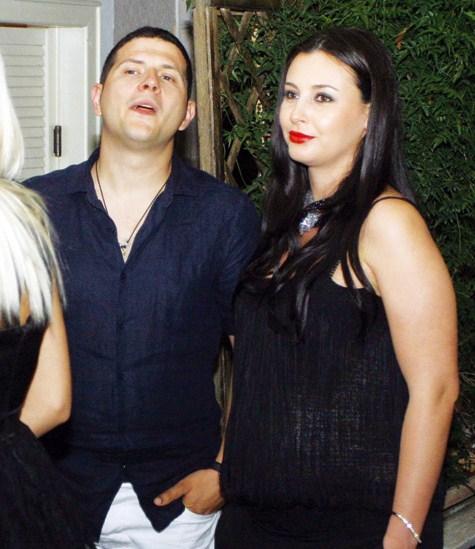 ALBA VIP Thashetheme: Amarda Toska