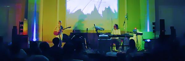 «Дорога Надежды» | полная аудио-запись концерта Андрея Климковского и Юлии Ломановой от 9 декабря 2006