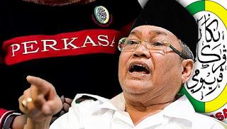 Ibrahim Ali pelawa Melayu kecewa sertai Perkasa