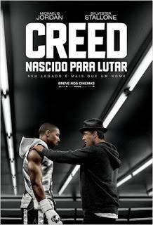 Assistir Creed: Nascido para Lutar