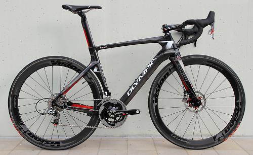 italian cycling journal  olympia and bianchi win expobici