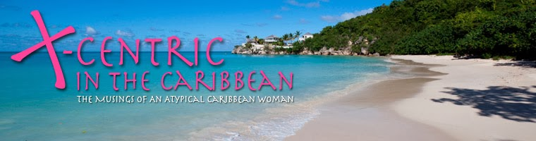 Xcentric in the Caribbean