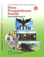 Download Buku IPS KTSP 2006 SMP Sederajat