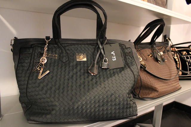nuova collezione V73 bag