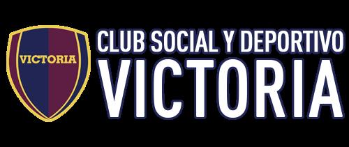 Club Social y Deportivo Victoria - Sitio Oficial